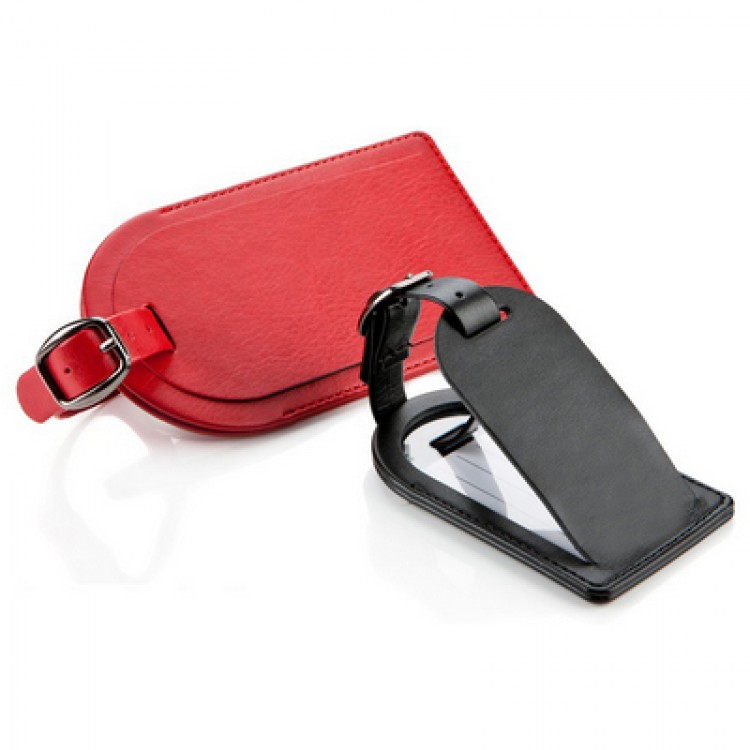 Classic Concepts 2290 Small Concealed Luggage Tag