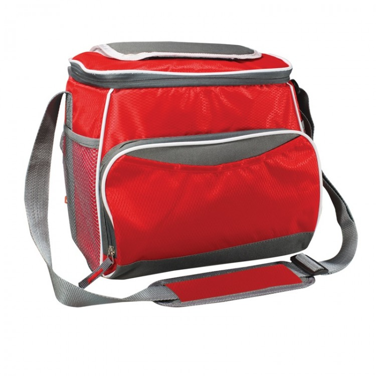 Promobags Below Zero Sports Cooler - Red