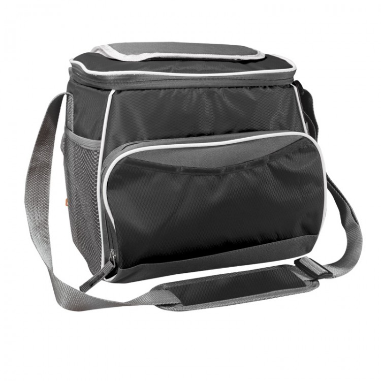 Promobags Below Zero Sports Cooler - Black