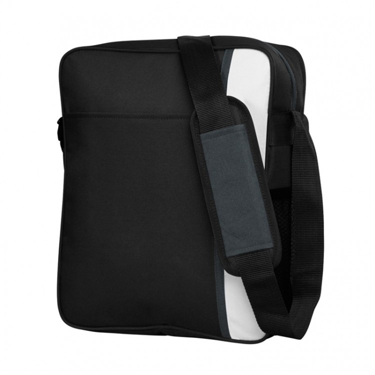 Promobags Spectrum Cooler Satchel - Black