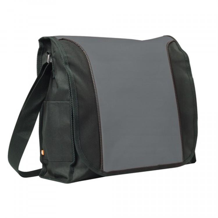 PBO Transit Shoulder Bag Grey