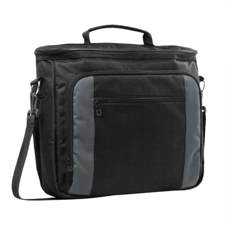 Promobags Byte Basic Satchels - Black