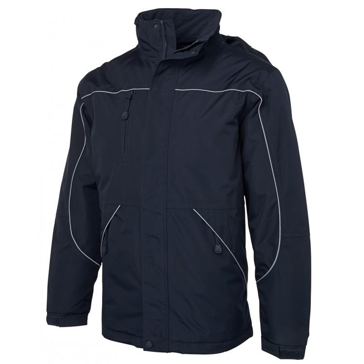 Tempest Jacket