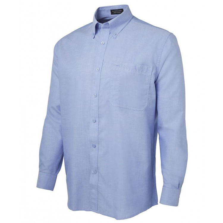 L/S Oxford Shirt
