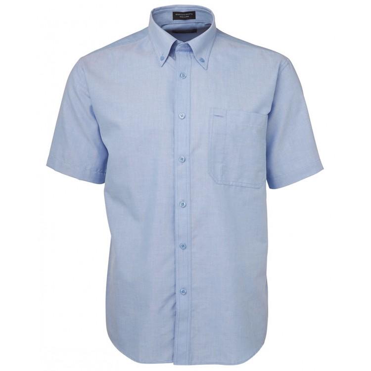 S/S Oxford Shirt