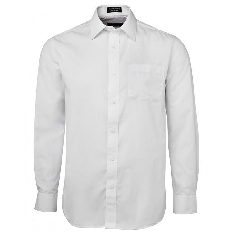 Classic Poplin L/S Shirt