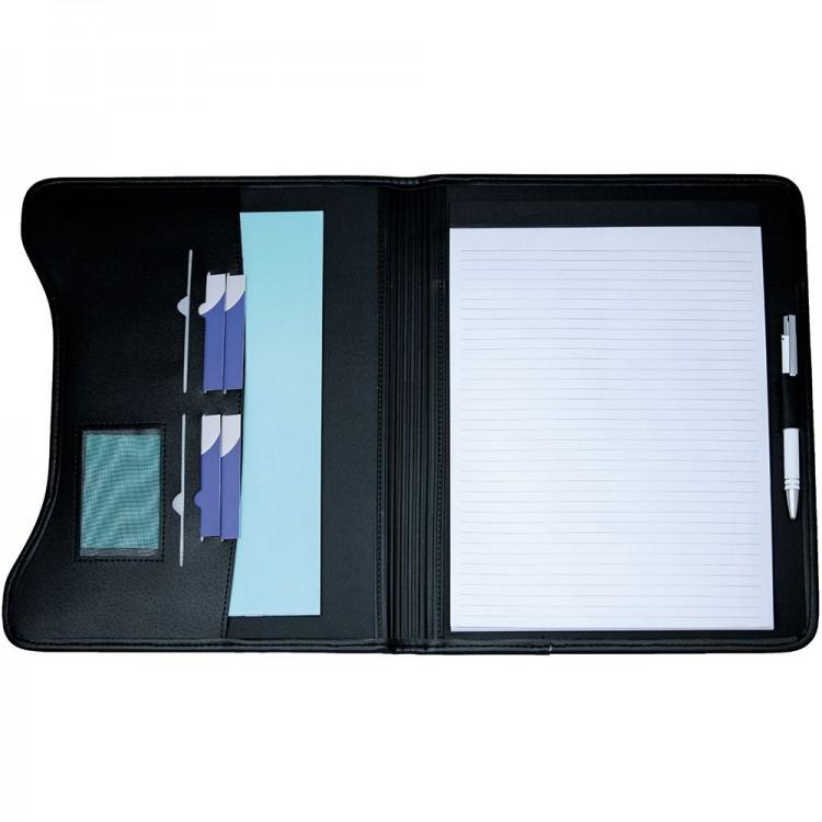 Microfibre A4 Pad Cover