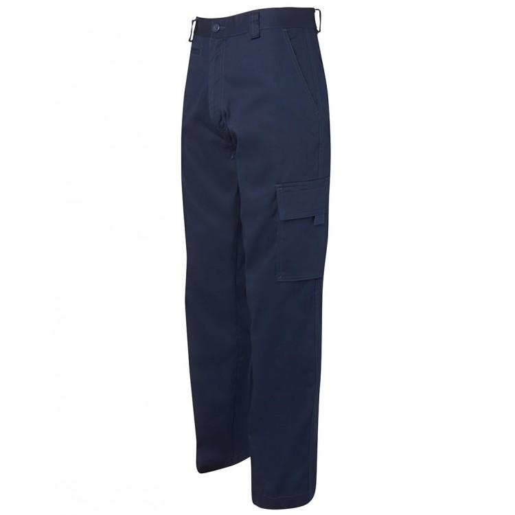 Light Multi Pocket Pant