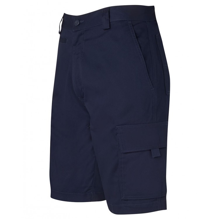 Light Multi Pocket Short