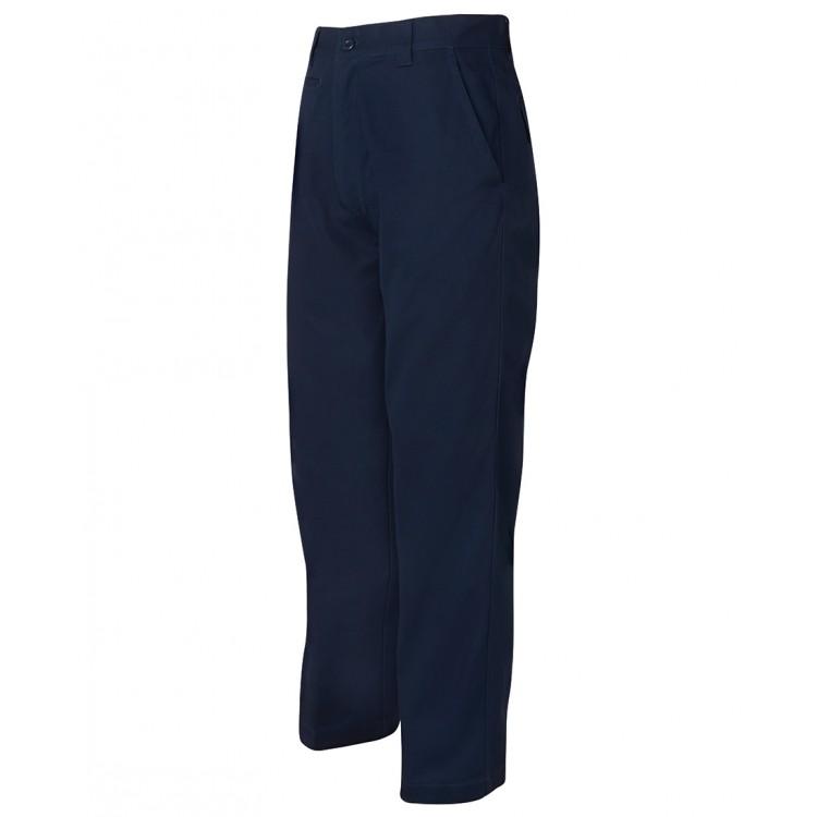 Mercerised Work Trouser