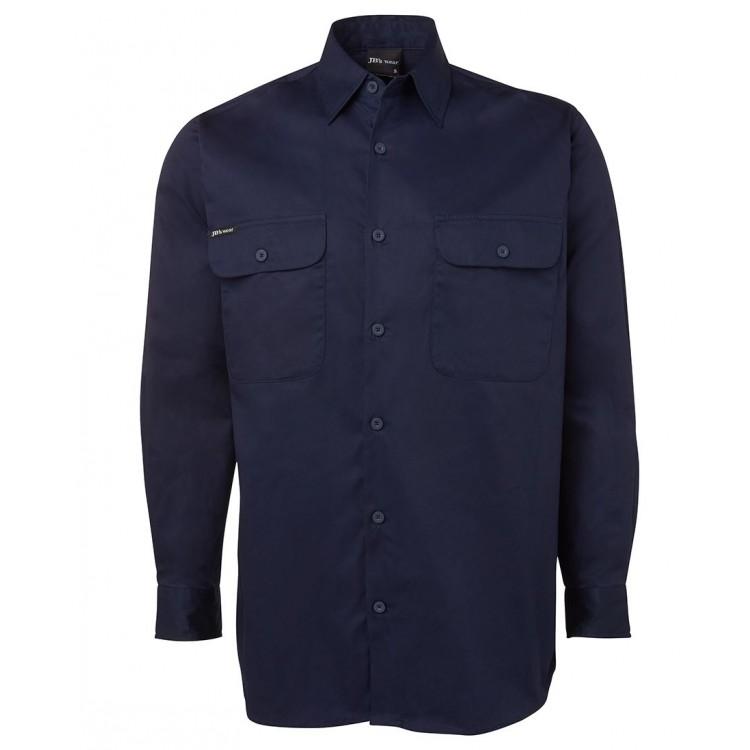 L/S 150G Work Shirt