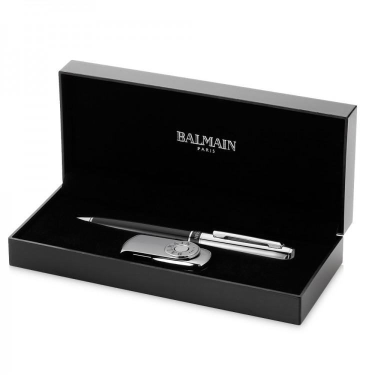 Balmain® Ballpoint Pen Gift Set