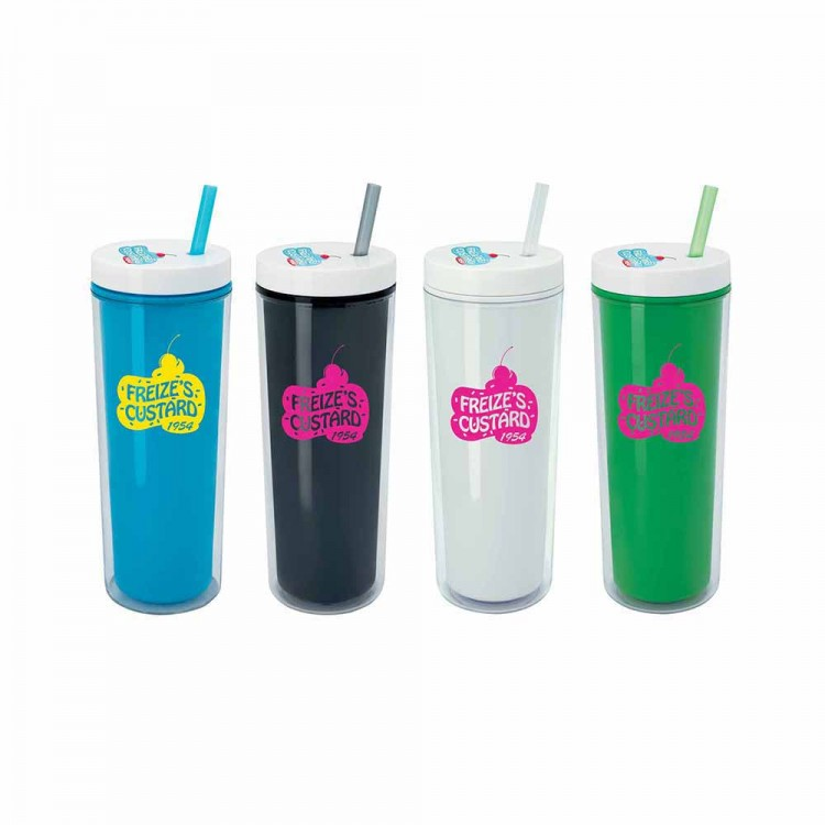 BIC Graphics Slender Tumbler - 500ml