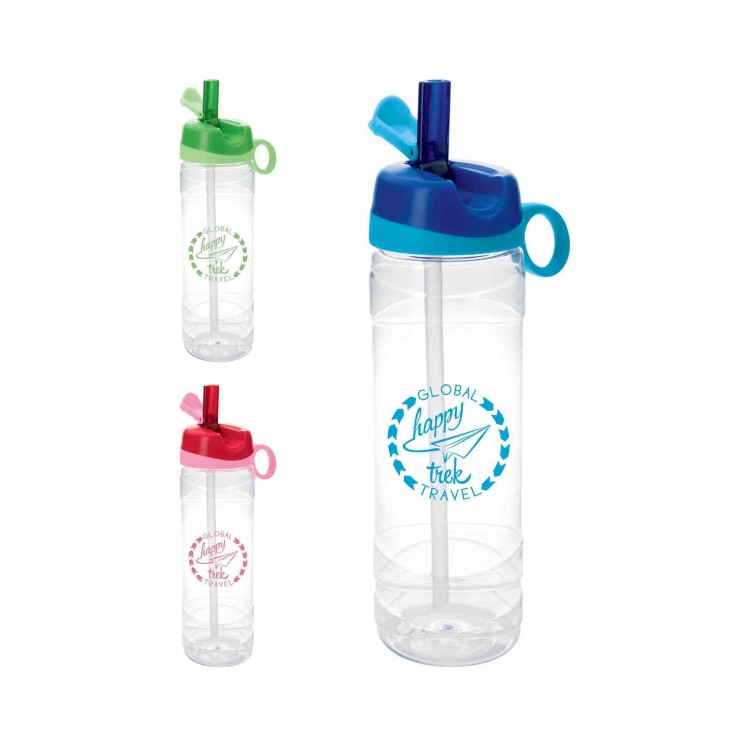 BIC Graphics Leyla Sport Bottle - 710ml
