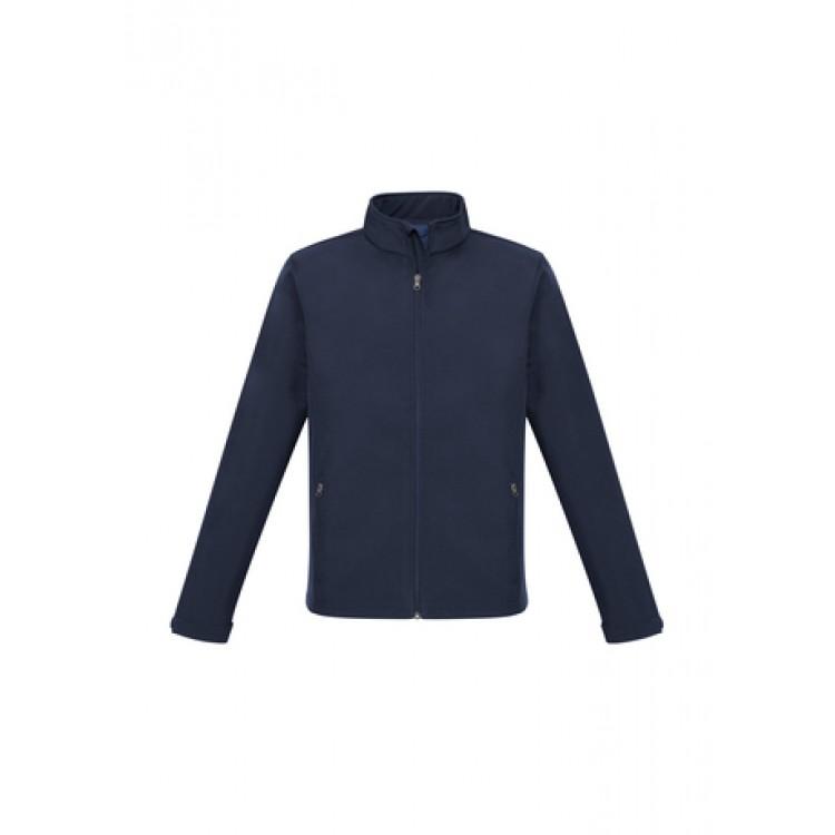 Mens Apex Lightweight Softshell Jacket