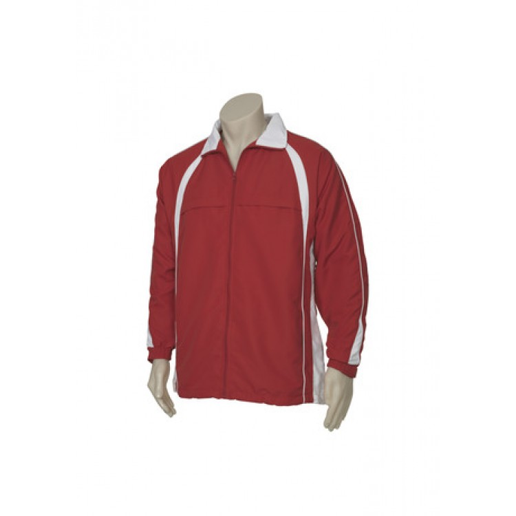 Adults Splice Track Top