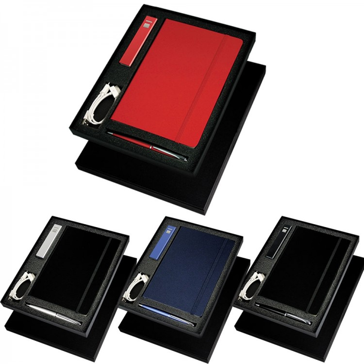 the-range-journalbook-gift-set-with-9196-journal-7701-charger-&-627-pen