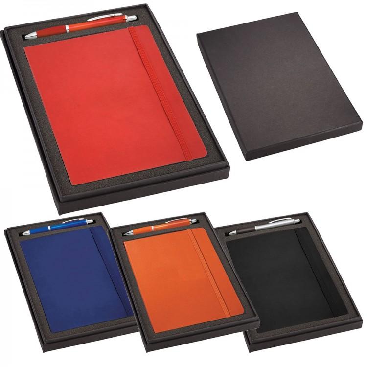 the-range-journalbook-gift-set-with-9196-journal-&-sm-4101-nash-pen