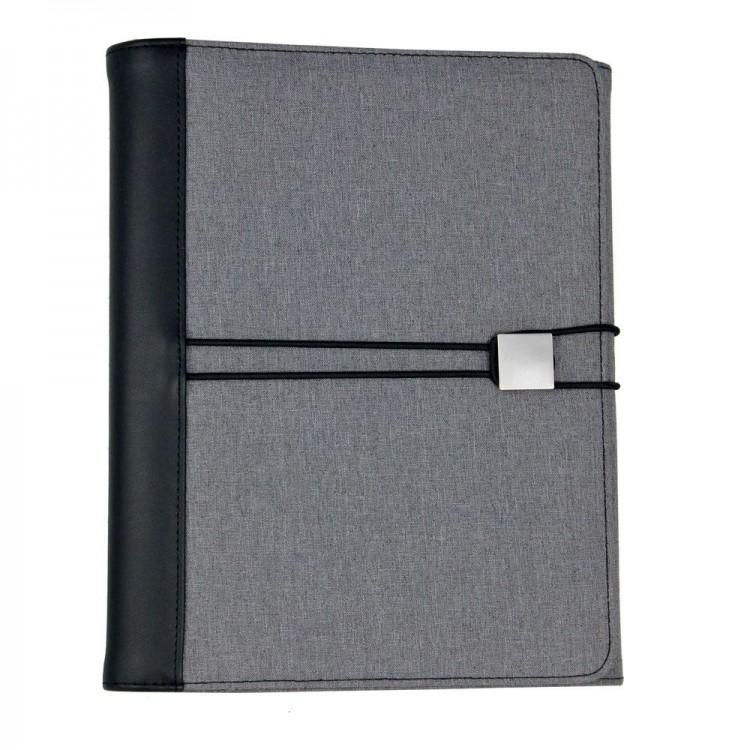 Trekk™ Tri-Fold Business Compendium