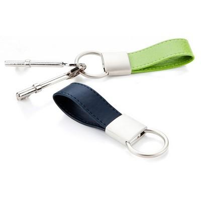 Classic Concepts 2218 Mini Loop Key Ring