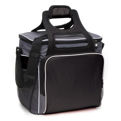 Promobags Maxi Cooler Black
