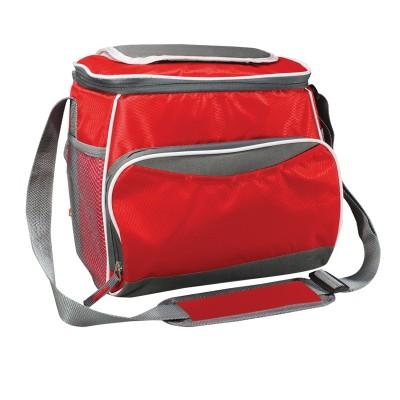Promobags Below Zero Sports Cooler - Red