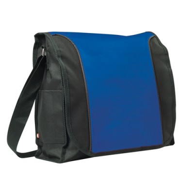 PBO Transit Shoulder Bag Royal