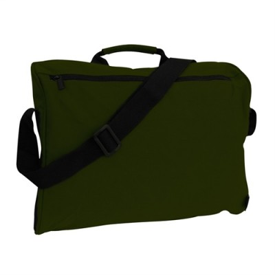 Promobags Enviro PET Document Folio - Khaki
