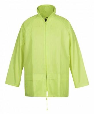 Bagged Rain Jacket/Pant Set