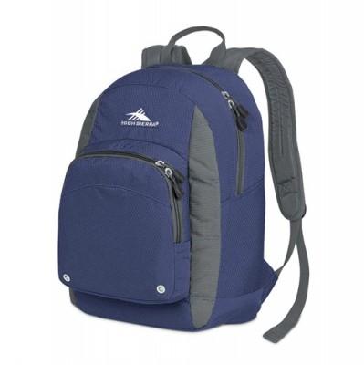 PBO High Sierra Impact Backpack Navy