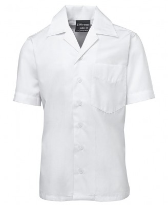 Boys Flat Collar Shirt