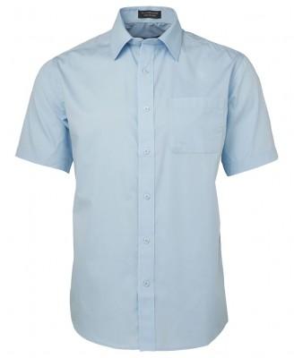 Classic Poplin S/S Shirt