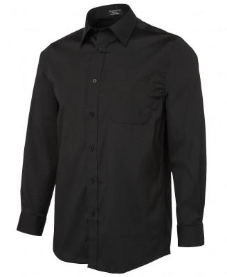Urban L/S Poplin Shirt