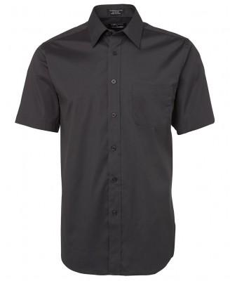 Urban S/S Poplin Shirt