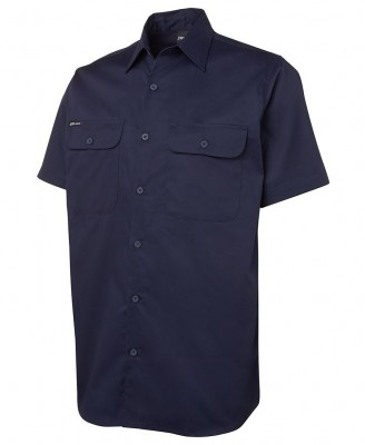 S/S 150G Work Shirt