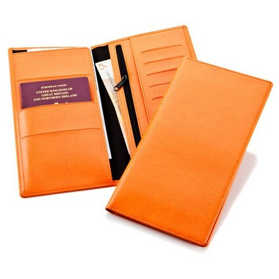 Classic Concepts 9221 Deluxe Travel Wallet