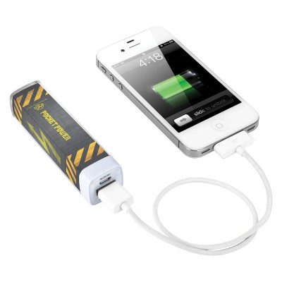 Promotional Solutions IT Pocket Power Bank