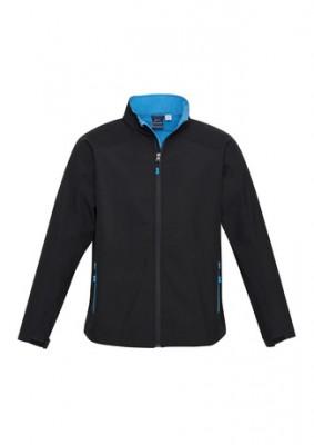 Biz Collection Mens Geneva Jacket