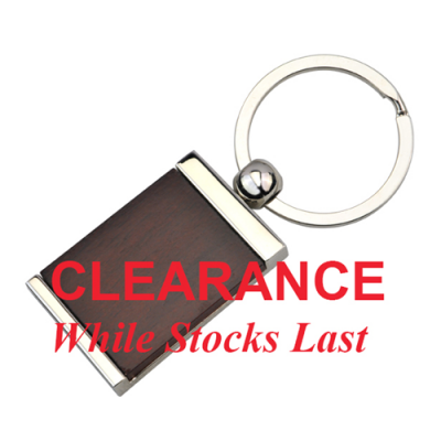 Dex Group Collection Enviro Key Ring