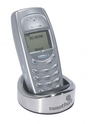 Valencia Phone Stand