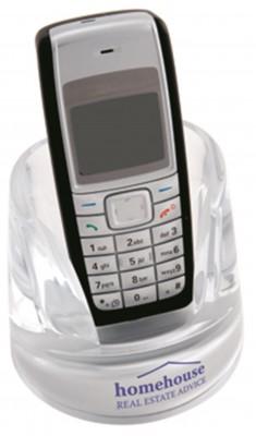 Precision Phone Stand