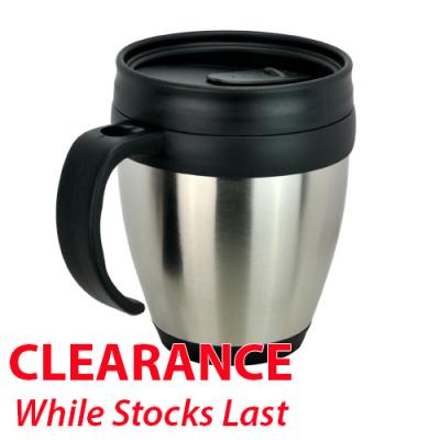 Dex Group Collection Savvy Mug