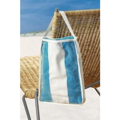 Simba Towels Pvc Bag With Handle   PV115