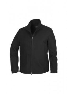 Mens Woolblend Jacket