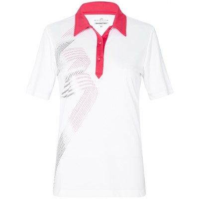 Fern Ladies Polo