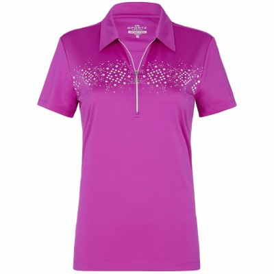 Dawn Ladies Polo