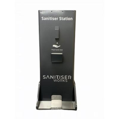 """Sanitiser Station """" The Urban """""""