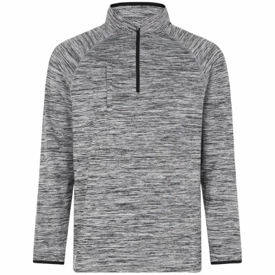 Jago Mens 1/4 Zip Pullover