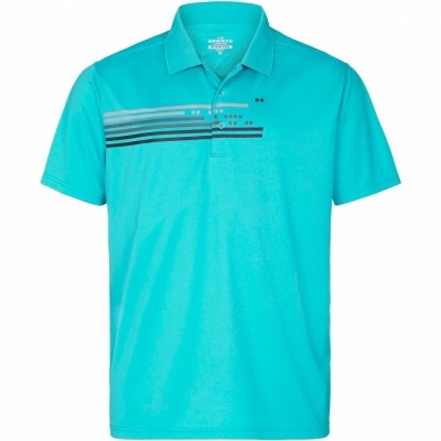 West Mens Polo