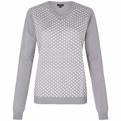 Skye Ladies True Knitwear